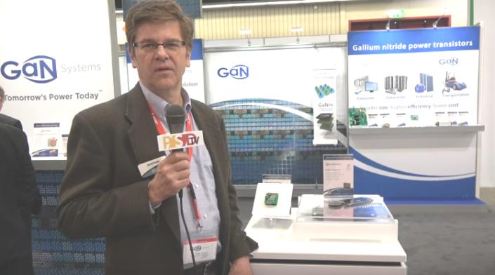 PSD PCIM 2017 video