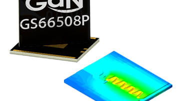 GS66508P thermal image_2