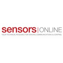 Sensors Online logo