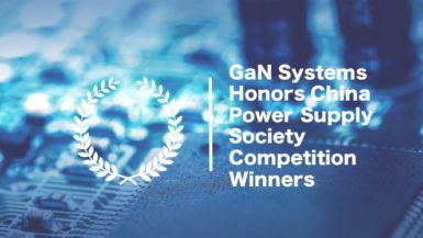 GaN Systems Honors CPSS