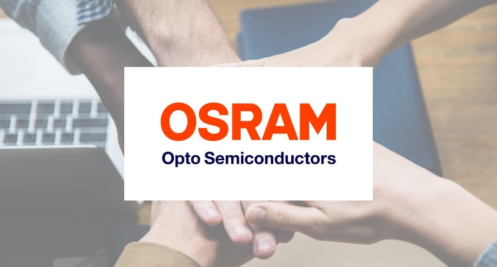 Osram and GaN Systems Introduce Ultrafast Laser Driver with High