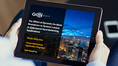 Press Releases | GaN Systems