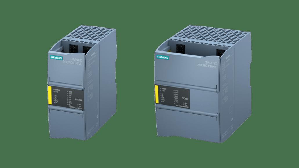 Siemens' Simatic Micro-Drive